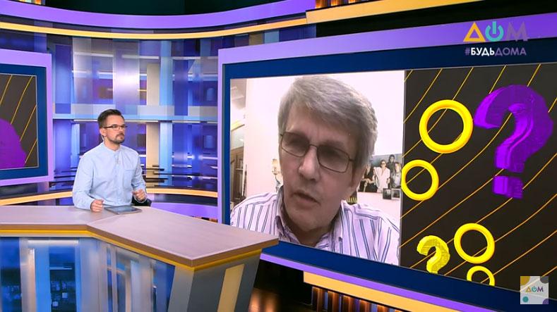 Валерий Сушкевич – о помощи людям с инвалидностью (ВИДЕО). валерий сушкевич, инвалидность, карантин, помощь, трудности