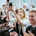 Світлина. Як створити інклюзивний соціальний бізнес? Історії випускників Української соціальної академії. Робота, інвалідність, працевлаштування, підприємництво, Українська Соціальна Академія, соціальний бізнес