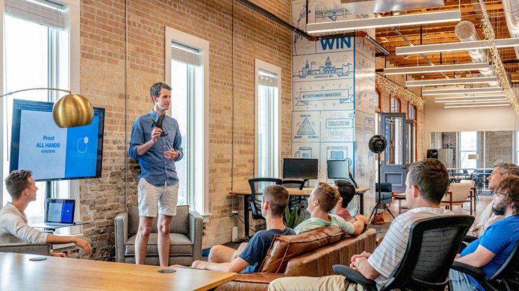 «Або інклюзія, або професійна команда». 5 найпоширеніших міфів про інклюзію. бизнес, міф, суспільство, інвалідність, інклюзія