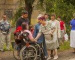 Депутатка Ніна Павлюк: «У Маріуполі міська влада всіляко підтримує людей з інвалідністю». мариуполь, ніна павлюк, підтримка, суспільство, інвалідність