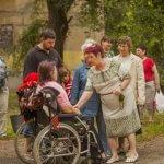 Депутатка Ніна Павлюк: «У Маріуполі міська влада всіляко підтримує людей з інвалідністю»