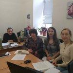 Працівники Секретаріату Уповноваженого взяли участь в онлайн-засіданні робочої групи Комітету з прав осіб з інвалідністю Європейської мережі національних інституцій з прав людини