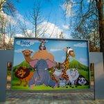 У парку імені Андрія Кузьменка після карантину запрацює новий дитячий ігровий майданчик (ФОТО)