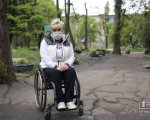 Вечный карантин: о доступности в Кривом Роге и самоизоляции рассказали люди с инвалидностью (ФОТО, ВИДЕО). кривой рог, инвалидность, карантин, коронавирус, ограничение