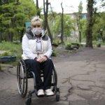 Вечный карантин: о доступности в Кривом Роге и самоизоляции рассказали люди с инвалидностью (ФОТО, ВИДЕО)