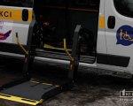 Как работает во время карантина «социальное такси» в Кривом Роге. кривой рог, инвалидность, карантин, социальное такси, услуга