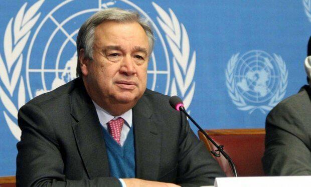 В ООН розповіли про найбільш вразливі категорії населення перед COVID-19. covid-19, антоніу гутерреш, оон, смертність, інвалідність