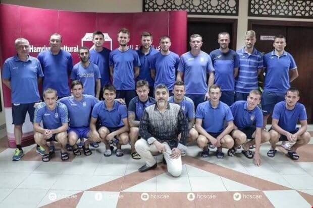 Життя футболістів-паралімпійців очима спортсмена з Кіровоградщини. інваспорт, антон балакай, паралимпиец, спортсмен, футбол