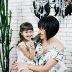 «Любіть своїх дітей безумовною любов'ю»