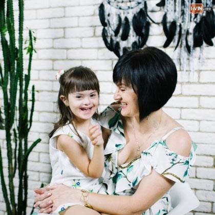 «Любіть своїх дітей безумовною любов'ю». батьки, дитина, розвиток, синдром дауна, труднощі