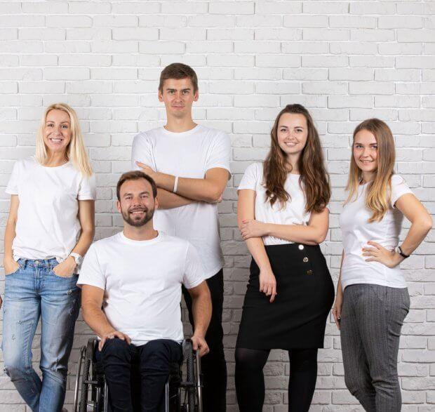 Що на папері, а що в реальності для людей з інвалідністю? Як в Україні борються за рівні можливості. доступно.ua, доступність, суспільство, інвалідність, інфраструктура