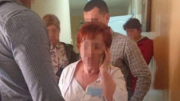 Львівську неврологиню оштрафували за вимагання хабара у матері дитини з ДЦП. львів, довідка, лікарка, штраф, інвалідність