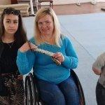 У Франківську поставлять виставу. Люди з інвалідністю - у головних ролях