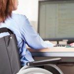 Рада відмінила сплату адмінзбору при реєстрації осіб з інвалідністю