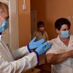 В днепровском доме малютки лечат 32 детей с инвалидностью