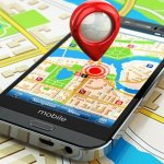 У Полтаві тестують мобільний додаток, який допоможе людям з порушеннями зору їздити в тролейбусах і автобусах