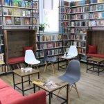 Міські бібліотеки стануть доступними для інклюзивних користувачів