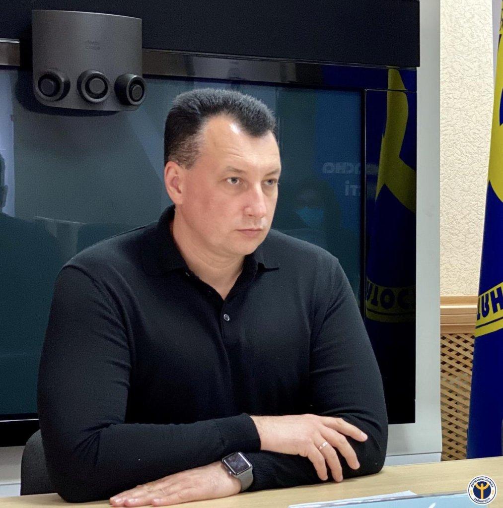 Майже 700 вакансій для людей з інвалідністю було зареєстровано в Миколаївській обласній службі зайнятості з початку року. миколаївська область, безробітний, працевлаштування, служба зайнятості, інвалідність