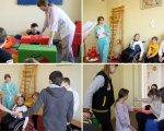Золочівський районний центр комплексної реабілітації осіб з інвалідністю проводить набір. центр комплексної реабілітації, заняття, с.білий камінь, суспільство, інвалідність