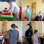 Золочівський районний центр комплексної реабілітації осіб з інвалідністю проводить набір