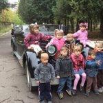 Будинок дитини у Тернополі буде трансформовано у сучасний центр реабілітації і розвитку