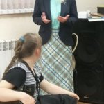 Світлина. На Вінниччині вперше розпочали підготовку асистентів дитини для супроводу під час інклюзивного навчання. Навчання, інвалідність, Вінниччина, супровід, асистент, навчальний курс