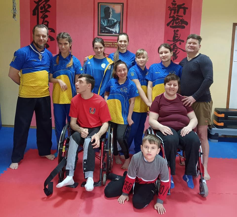 У Ладижині пройдуть перші обласні Паралімпійські ігри. ладижин, паралімпійські ігри, змагання, спортсмен, інвалідність