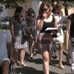Група експертів та волонтерів проінспектували Чернігів на доступність для людей з інвалідністю (ВІДЕО)