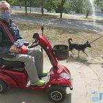 Для людей с инвалидностью город может стать доступнее