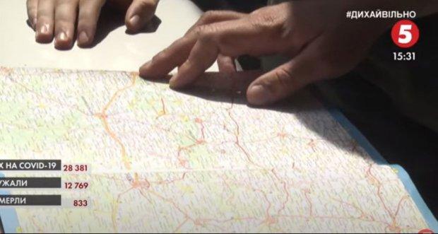 95 тис. км заради мрії: 16-річний мукачівець вирішив довести, що хвороба мандрівкам не завада. андрій закутий, реабілітаційний центр, гемофілія, мандрівка, хвороба