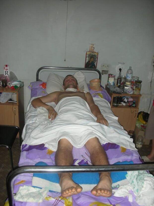 – Різкий удар головою в дно водойми і повністю оніміння тіла, – Іван Космина розповів, як цей день змінив його життя. іван космина, активіст, депутат, травма, інвалідність