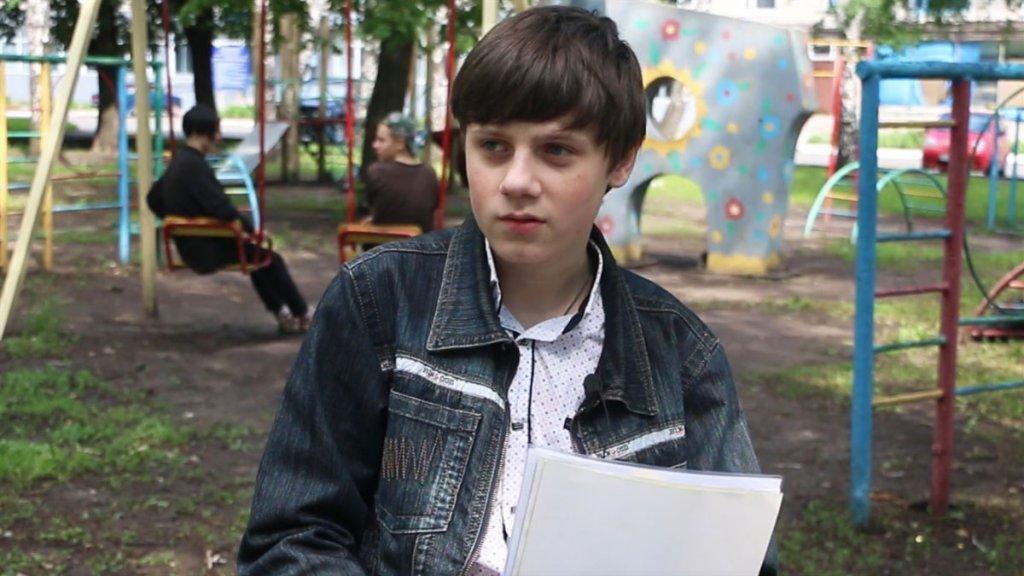 «Мой ребенок родился с аутистическим расстройством». Попаснянка рассказала об инклюзии для сына (ФОТО, ВИДЕО). виктория радченко, аутизм, діагноз, инвалидность, инклюзия