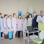 У Миколаєві презентували перший у місті стоматологічний кабінет для дітей з особливими потребами