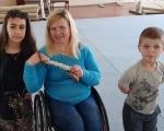 У Франківську поставлять виставу. Люди з інвалідністю – у головних ролях. івано-франківськ, вистава, проєкт, спорт, інвалідність
