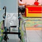 Кабмін прийняв низку рішень щодо створення умов для дітей з інвалідністю