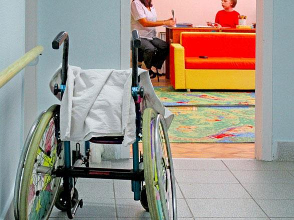 Кабмін прийняв низку рішень щодо створення умов для дітей з інвалідністю. дитина, забезпечення, послуга, пристосування, інвалідність