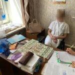 В Харькове СБУ и полиция задержали на взятке врача-психиатра (ФОТО)