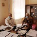 На Прикарпатті розробляють заходи для безбар'єрного доступу осіб з інвалідністю