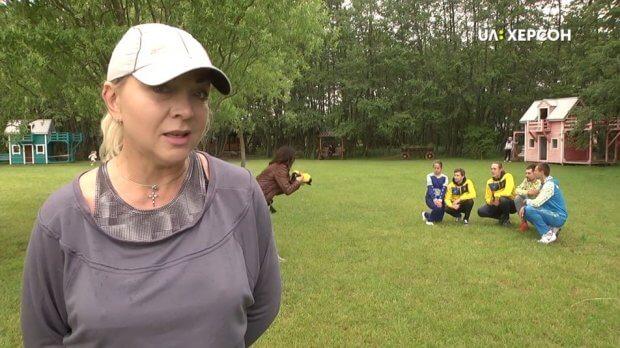 """У Херсоні на підтримку дітей з інвалідністю стартував фотопроєкт """"Сильні духом"""". херсон, спортсмен, суспільство, фотопроєкт сильні духом, інвалідність"""