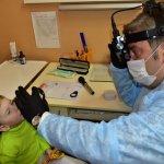 Світлина. В днепровском доме малютки лечат 32 детей с инвалидностью. Новини, инвалидность, реабілітація, Днепр, лечение, дом малютки
