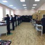 В Харькове представили инклюзивный кейс профессионального образования