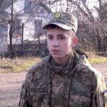 17-річного ліцеїста Президент нагородив орденом «За мужність»