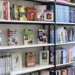 Світлина. Міські бібліотеки стануть доступними для інклюзивних користувачів. Безбар'ерність, інвалідність, Запоріжжя, бібліотека, інклюзивний, комфортний