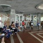 """У Луцьку відбулось перше засідання оргкомітету Міжнародного мистецького фестивалю для людей з інвалідністю """"Барви творчості"""""""