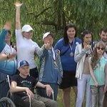 """""""Сильні духом"""". У Херсоні триває проєкт для дітей із інвалідністю (ФОТО, ВІДЕО)"""