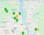 Provodnik – інклюзивна інтерактивна мапа. provodnik, доступність, суспільство, інвалідність, інтерактивна карта