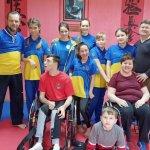 Вихованці ладижинської школи паратхеквондо – призери чемпіонату Океанії