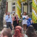 Світлина. В Чернівцях відкрили перший центр для особливої молоді. Новини, інвалідність, Чернівці, Центр денного перебування, соціальні навички, Даруй тепло