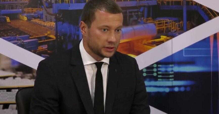 Готовы заниматься восстановлением: Глава Донецкой ОГА рассказал о полуразрушенном Славкурорте. павел кириленко, славянский курорт, восстановление, здравница, инвалидность