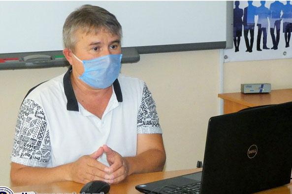 У Маріуполі обговорили питання працевлаштування осіб з інвалідністю. мариуполь, круглий стіл, працевлаштування, центр зайнятості, інвалідність